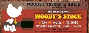 Woodys Stock